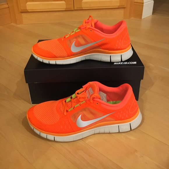 Nike Other - NIKE Free Mens Tennis Shoes