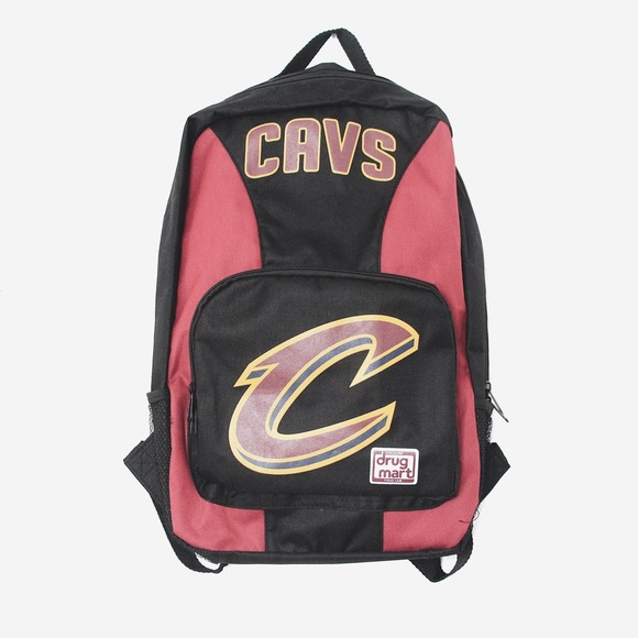 Cleveland Cavaliers Bags   Nba Official Cavs Backpack   Poshmark 9455ba377b