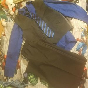 Other - Boys size 10 suit