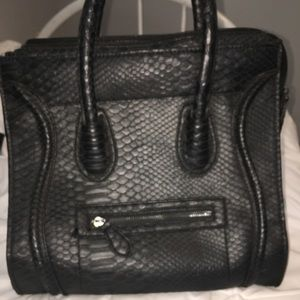 Justfab Pre loved handbag