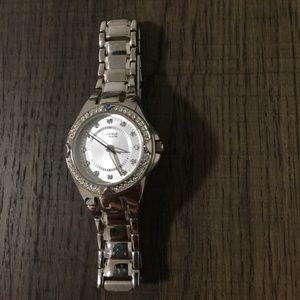 Accessories - Small Bulova Watch