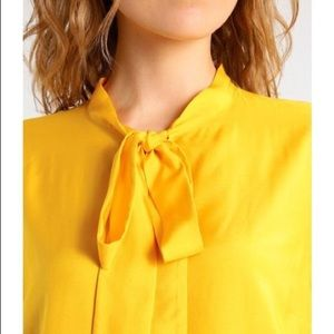 Max & Co. Tops - Max & Co 100% silk blouse