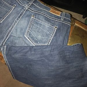 BKE brand. Boot cut. Size 36
