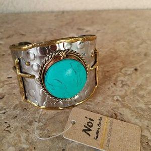 Jewelry - Western Cuff Bracelet NWT