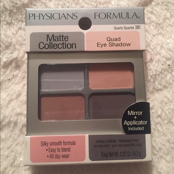 Physicians Formula Makeup Physician Formula Eye Shadow Poshmark