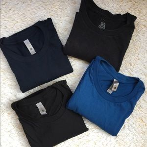 Other - Bundle of Men's T-shirts Size Large