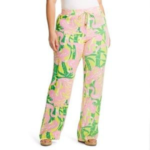Lilly for Target - Fan Dance Pants