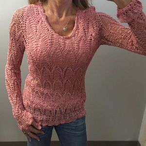 Emma & James knit sweater