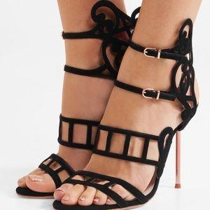 Sophia Webster 'Birdie' Sandal