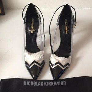 Nicholas Kirkwood pumps