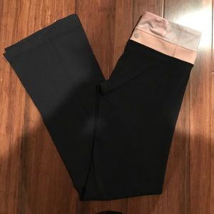 Lulu lemon yoga pants- like new!!!