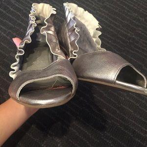 Jeffrey Campbell Shoes - Jeffrey Campbell Michelle unicorn heels
