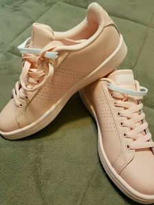Adidas zapatos zapatos de color durazno poshmark nwob Womans