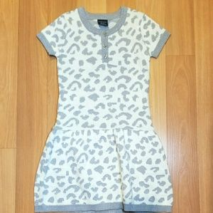 Faded Glory Dresses - NWOT Girls Sweater Dress