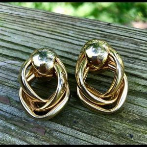 Jewelry - WHY WEAR GOLD EARRINGS ✅OFFERS WELCOME✅