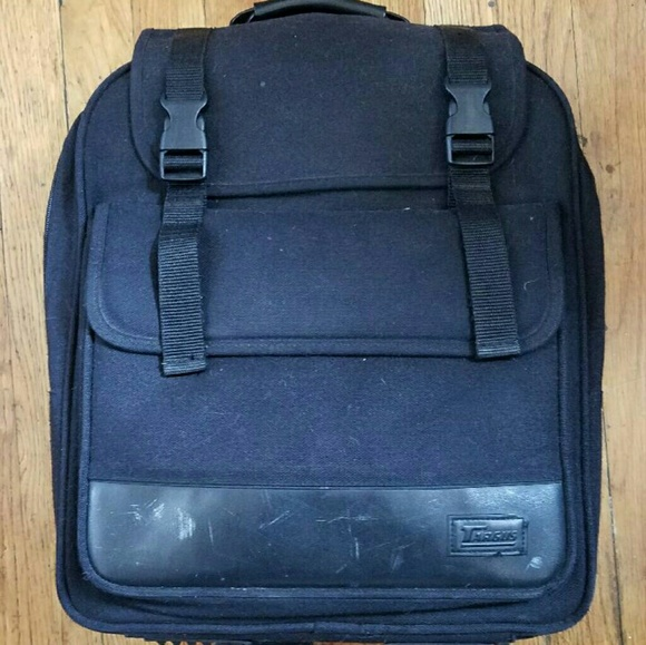 3ddbcec64c56 15inch laptop backpack / Targus CCB1