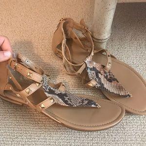 Isola Sandals