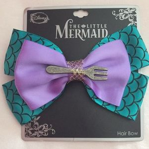 NWT Limited Edition Costume Bow