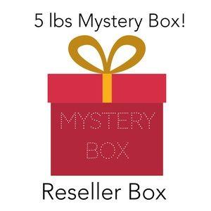 5 lbs Reseller Mystery Box!