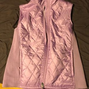 LL bean vest brand new hardly used.