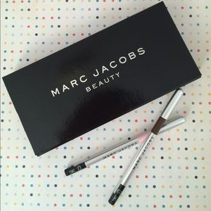 Marc Jacobs Makeup - Marc Jacobs highliner matte gel eye crayon