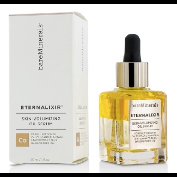 Other - BareMinerals Externalixir Oil Serum