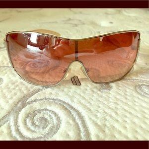 Accessories - Pink Sunglasses