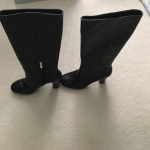 Black Banana Republic Boot