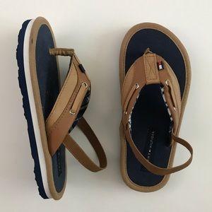cfeeec74715490 Tommy Hilfiger Shoes - Tommy Hilfiger Lil Danny flip flop