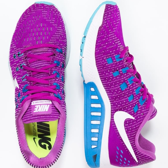 online store 0f717 89a14 NWT Nike Air Zoom Structure 19 - Size Women s 8.5