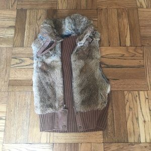 Door Vest from BCBG