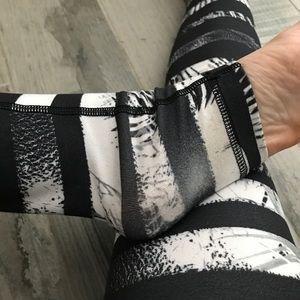 lululemon athletica Pants - Lululemon high waist winder unders