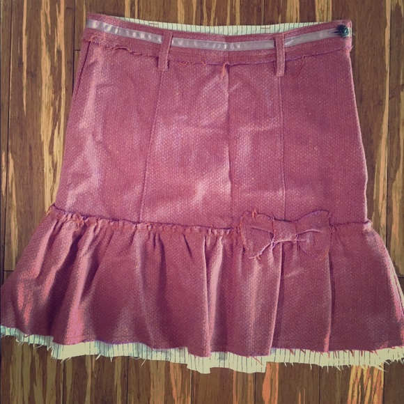 Urban Outfitters Dresses & Skirts - Urban outfitters Pink Skirt