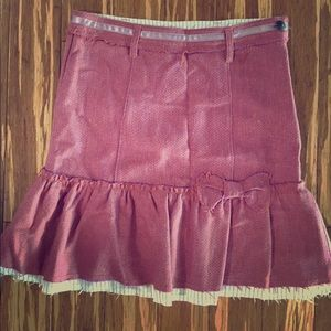 Urban Outfitters Skirts - Urban outfitters Pink Skirt