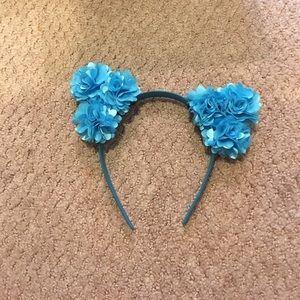 Other - Cat ear headband