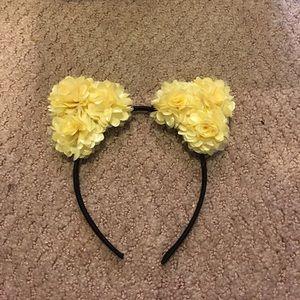 Other - Cat ears headband