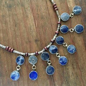 Jewelry - ✨STUNNER!!✨ Traditional Afghan Collar ✨✨✨✨✨