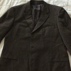 Ermenegildo Zegna soft jacket