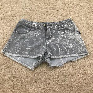 Tripp shorts 😍