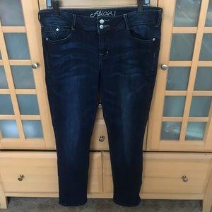 Alicia skinny sexy jeans