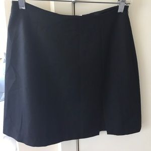 Jill Stuart Black Skirt