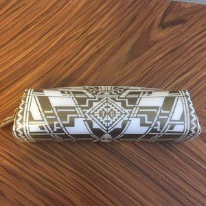 NWOT Ted Baker 5th Avenue Makeup Bag / Pencil Case
