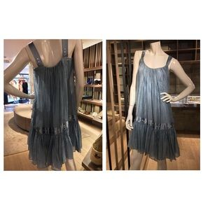 Laundry Dress by Shelli Segal