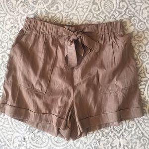 Lumier shorts size small