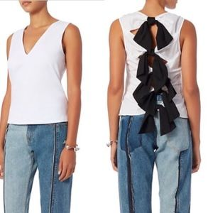 Intermix Tops - Intermix bow top