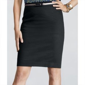 CAbi New Pencil Skirt Size 10 NWT