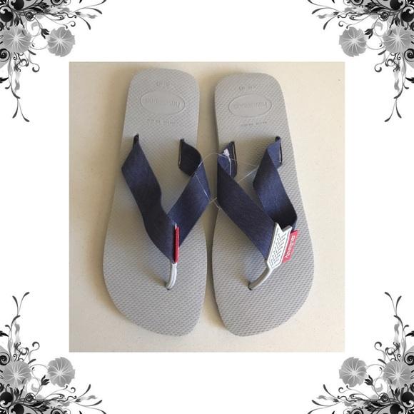 08528254a7db21  Havaianas  Men s Urban Series Flip Flops