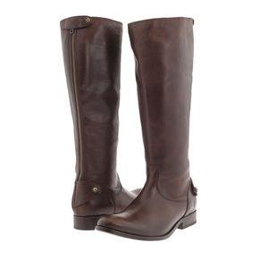 Frye Melissa tall riding boot *PLS READ*