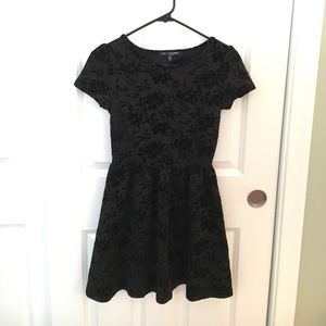 Other - Black cocktail style dress