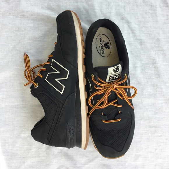 new concept 41273 e98c8 Men's New Balance 574 Outdoor Boot Pack, size 13